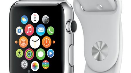 Early adopters of the new Apple Watch are being warned not to use it while driving.