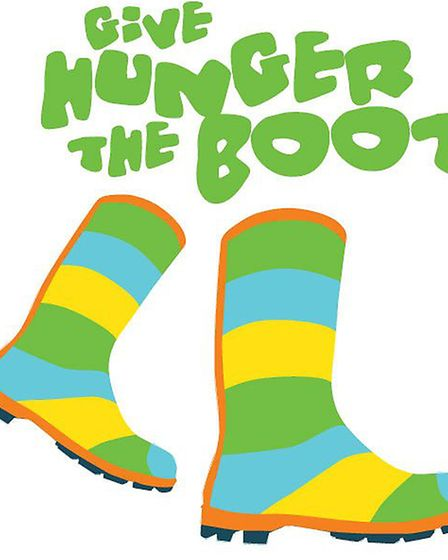 Give Hunger the Boot