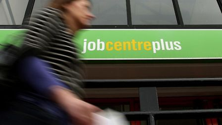 Under-employment is on the rise, says the TUC.