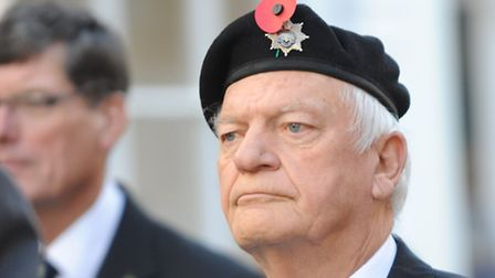 Will you be wearing your poppy with pride?