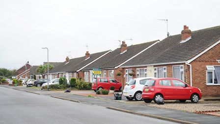 James Marston takes a look at the real Jaywick. The Tudor estate