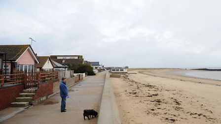 James Marston takes a look at the real Jaywick.