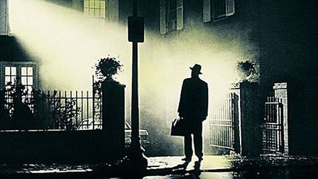 Will you be watching The Exorcist this Halloween?