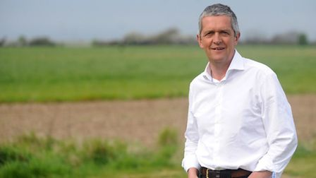 NFU vice president Guy Smith, who farms at St Osyth, near Clacton, describes the Andersons report on