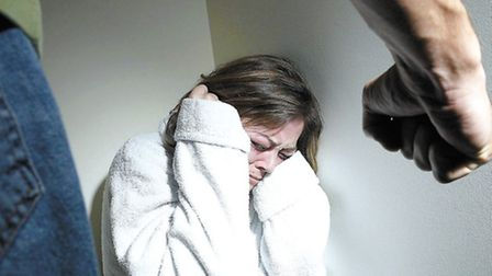 Domestic abuse on the rise in Essex.