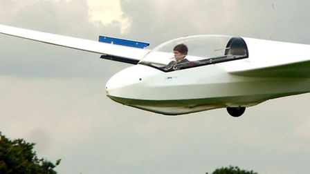 Rattlesden Gliding Club has been given more time to work on its expansion proposals