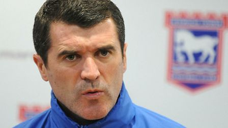 Former ITFC boss Roy Keane involved in alleged incident with ROI fan at team hotel