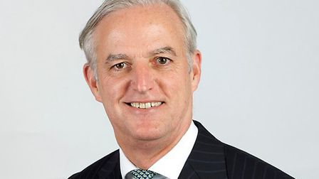 Tim O'Toole, chief executive of FirstGroup