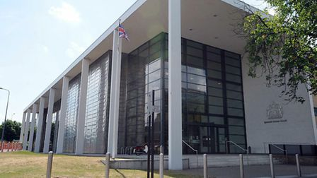 Thieving alcoholic stole from woman who helped him