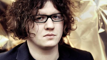 Mistley musician Kevin Pearce is releasing a new album and graphic novel for his latest project