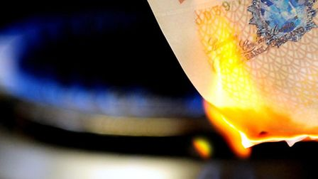 Are you burning money? Could you save on your energy bills?