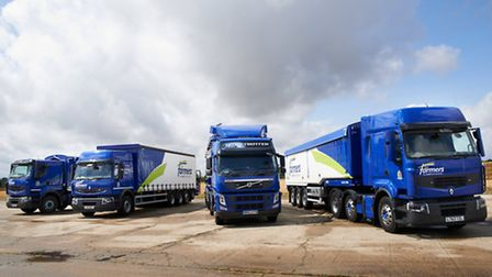 ForFarmers has announced the re-branding of its BOCM Pauls operation in the UK and has begun putting