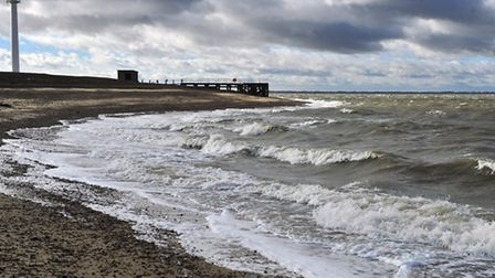 Forecasters say there will not be a repeat this week of the St Judes storms which lashed the county