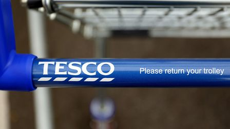 Plans for the new Tesco store in Manningtree have been criticised.
