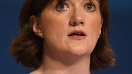 Education secretary Nicky Morgan has warned youngsters that if they study arts-related subjects they