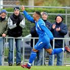 Danny Cunningham is back at Leiston