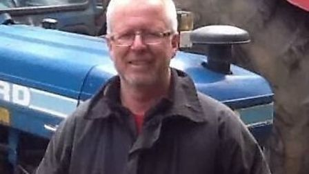 Michael Bell is missing