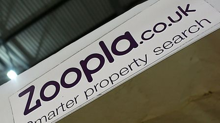 Zoopla has announced a 24% rise in annual revenues.