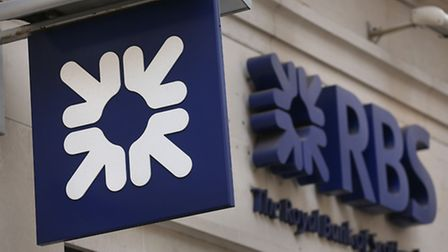 Royal Bank of Scotland has been fined a total of �56million by regulators for failings in relation t