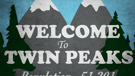 Twin Peaks is returning to TV in 2016
