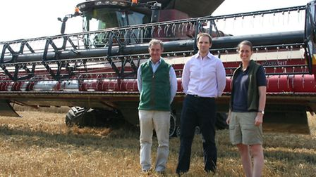 The NFU will be arranging farm visits with MPs and prospective parliamentary candidates ahead of the