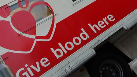 Christmas campaign aims to keep blood supplies steady