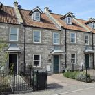 New Terraced Houses - warning over tree planting too close to new homes