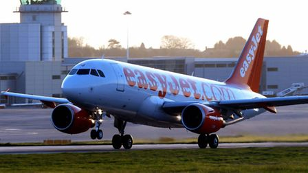 easyJet has reported a fourth consecutive year of record profits.