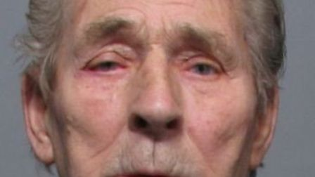 Robert Roach, sexually assualted two girls and has been jailed