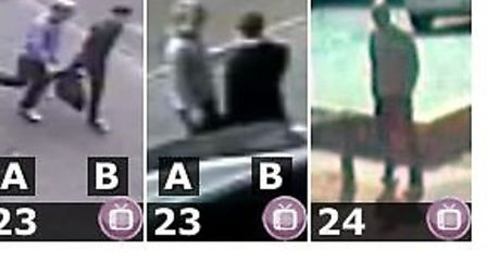 Do you recognise yourself in any of these CCTV photos? Could you hold vital clues that could help po