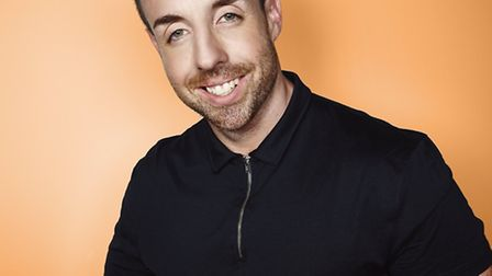 X Factor finalist Stevi Ritchie from Colchester