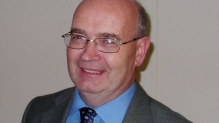 The Liberal Democrats have selected David Chappell as candidate for the Bury St Edmunds constituency