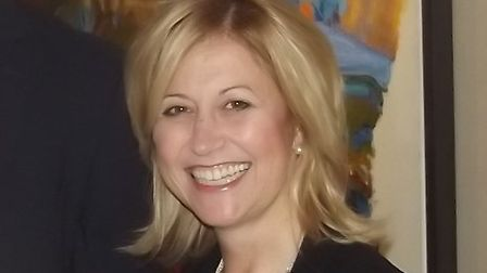 Jane Galvin of Barclays.