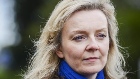 Environment Secretary Liz Truss has welcomed Co-operative Food's commitment to British meat.