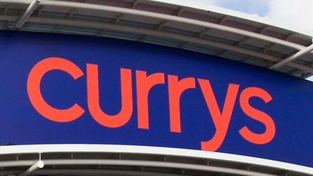 Currys and PC World owner Dixons Carphone has reported strong first half sales, with a further boos