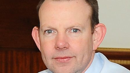 Doug Field, Executive Officer � Finance, East of England Co-op has been appointed to the New Anglia