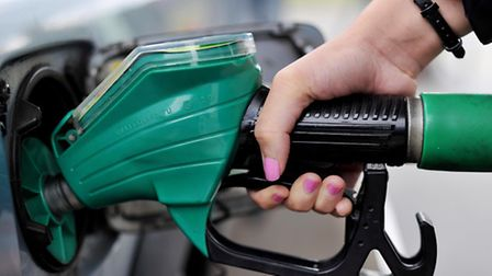The RAC has forecast that petrol prices could fall below �1 per litre.
