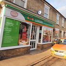 Police are appealing for witnesses after the robbery of a village store in Badwell Ash.
