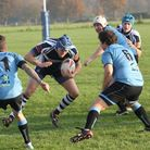 Sudbury on the attack in a previous game