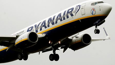 Ryanair has reported strong growth in passenger numbers during November, helpd by the launch of new
