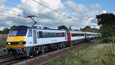 The rail announcement is expected as part of the Autumn Statement process
