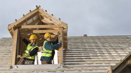 Private housing is expected to be a major driver of new jobs in the construction sector over the nex