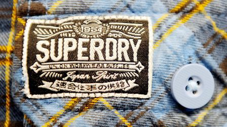 The owner of the Superdry brand bounced back from its autumn blues today after a strong Christmas dr