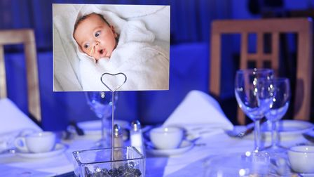 Baby James died shortly before his first birthday of a rare genetic disorder which could have been d