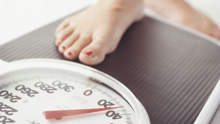 Can you lose weight this winter?