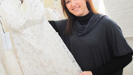 Bury seems to be a popular place to get married. Bury Bridal Rooms have said they have had a busy st