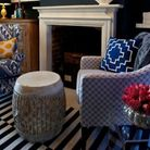 Victorian villa style by Jojo Humes Brown