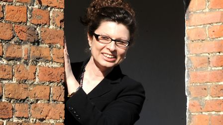 Red Rose Chain's artistic director and writer of Progress, Joanna Carrick