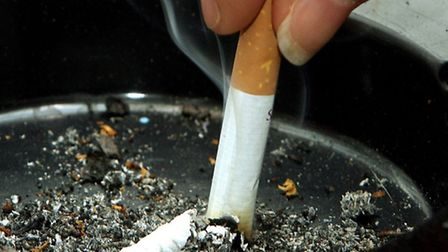 """Public health body to launch strategy aimed at gettting Suffolk """"smoke free"""""""