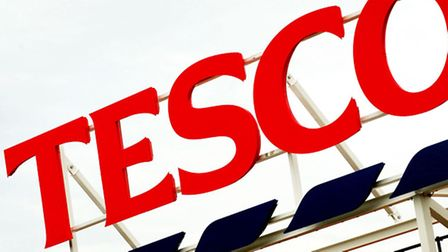 Tesco is closing two stores in Chelmsford and Heybridge.